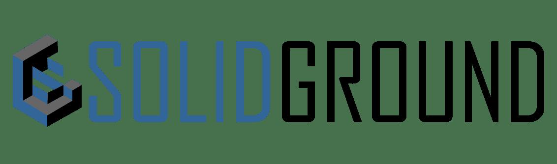 Solid Ground Company Logo